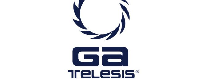 GA Telesis Logo - Engine Press Release