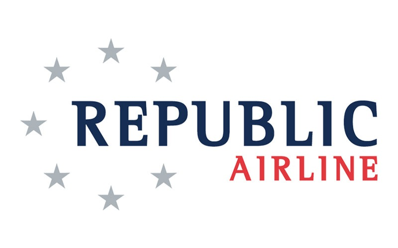 Republic Airline Logo