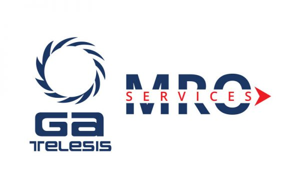 GAT MRO Services logo- agreement PR - rebranding