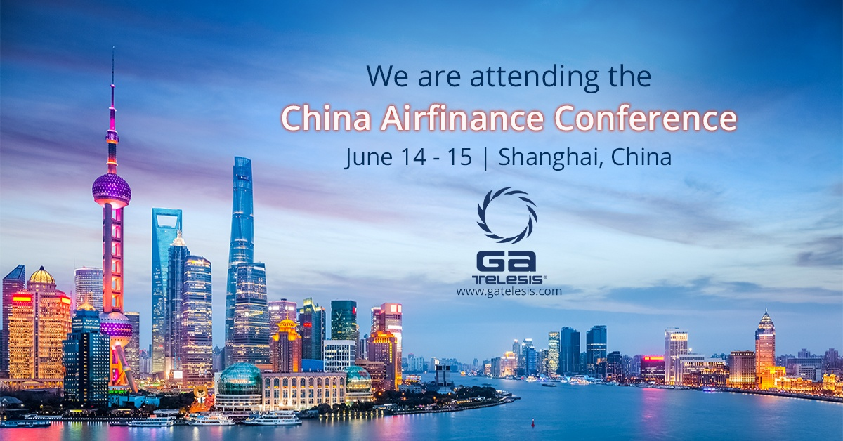 China AirFinance Conference Announcement