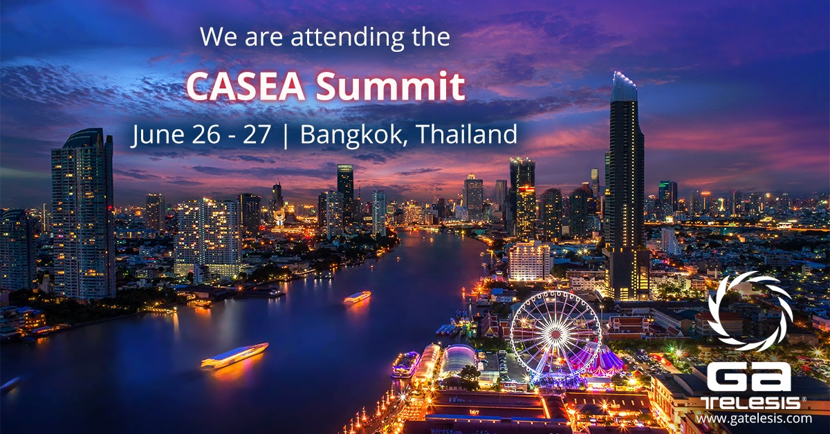 CASEA Summit Announcement