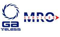 MRO Services and GAT Logo
