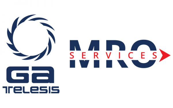 GA Telesis MRO Services Logo Final