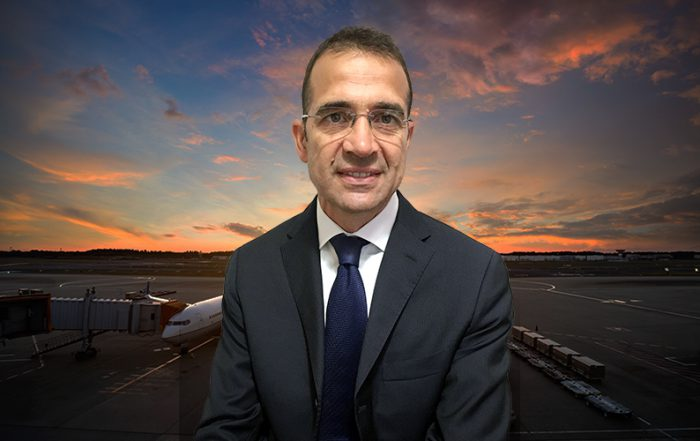 Mauro Francazi has been appointed Director of Business Development by GA Telesis.
