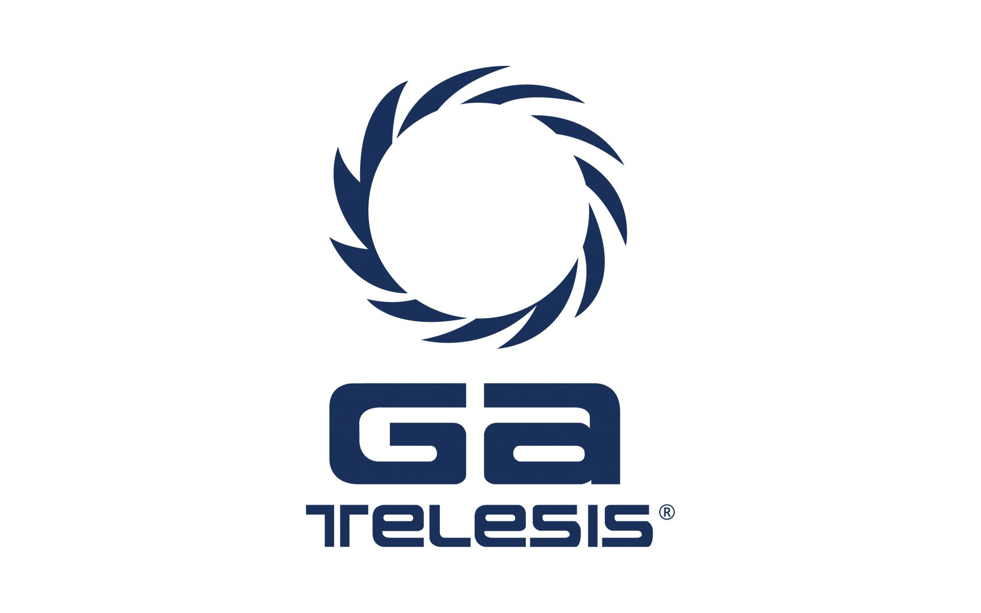 The GA Telesis Logo