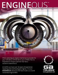GA Telesis Engine Services (GATES)