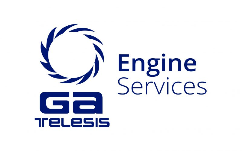 GA Telesis Engine Services Logo