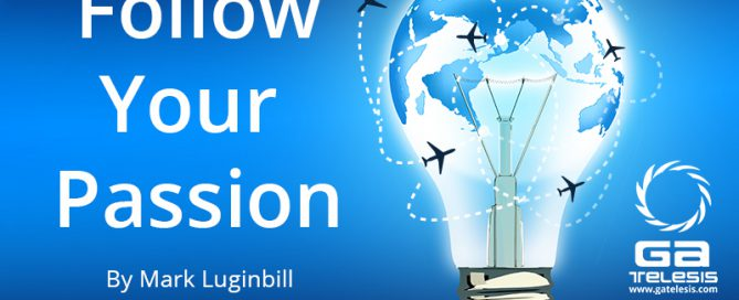 Aviation - Follow Your Passion