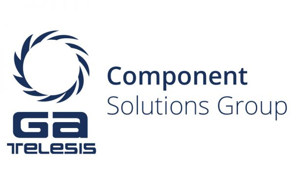 Ga Telesis Component Solutions Group Logo