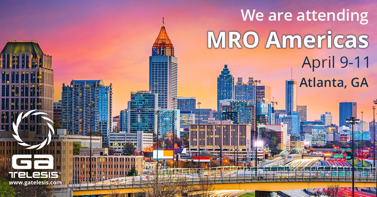 GA Telesis will be at MRO Americas 2019.