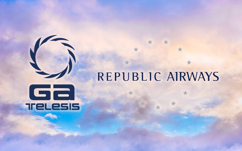GA Telesis and Republic Airways press release