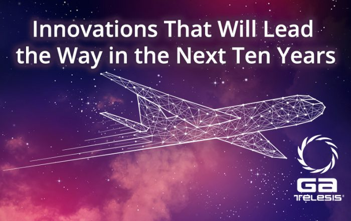 Innovations That Will Lead the Way in the Next Ten Years by Pastor Lopez, President of MRO Services