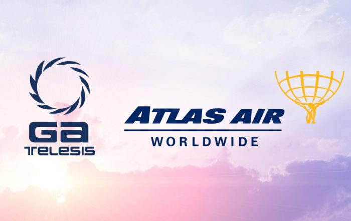 GA Telesis and Atlas Air Worldwide