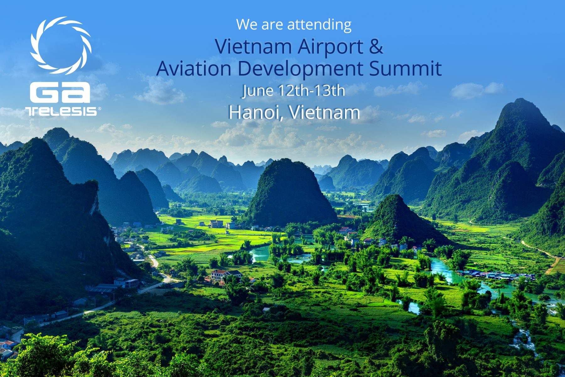 Vietnam Airport & Aviation Dev Summit