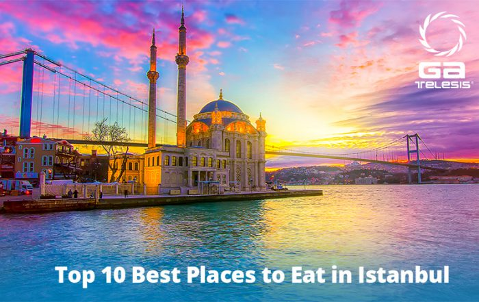 Instanbul- Best Places to Eat