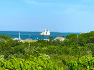 nantucket hot spots