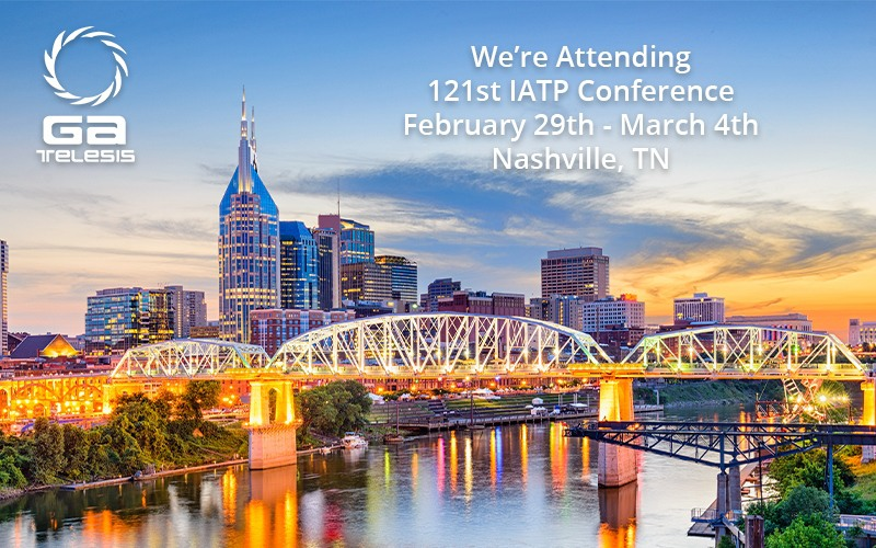 121st IATP Conference