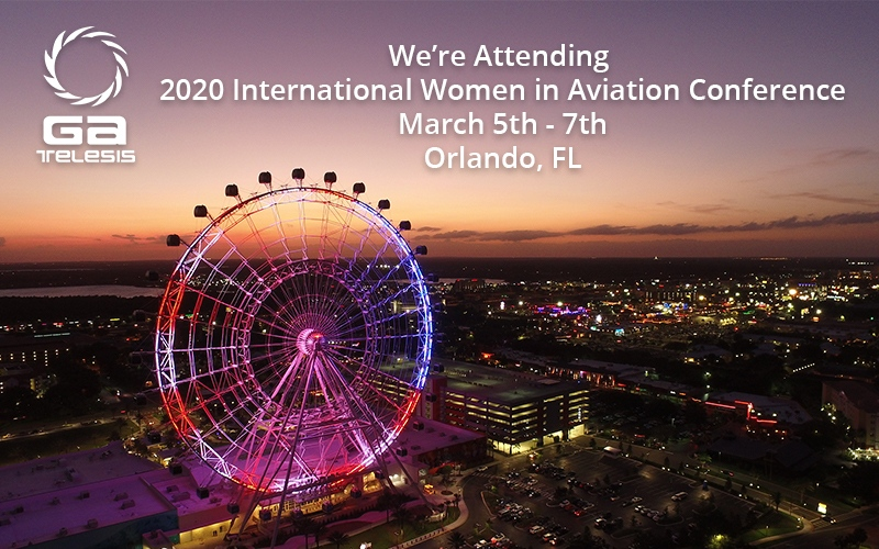 2020 International Women in Aviation Conference