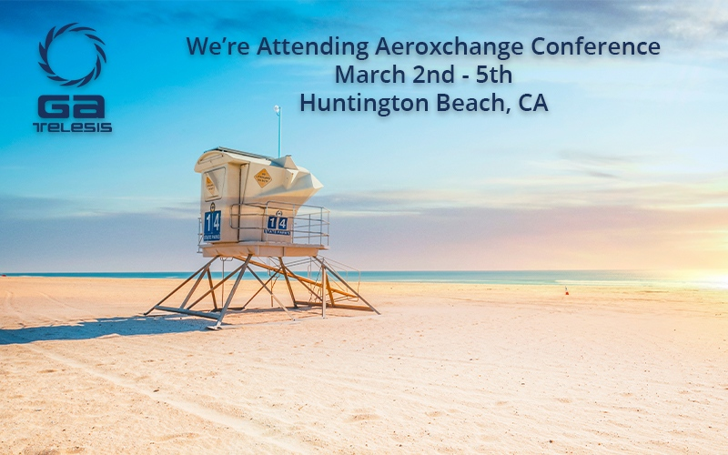 Aeroxchange Conference