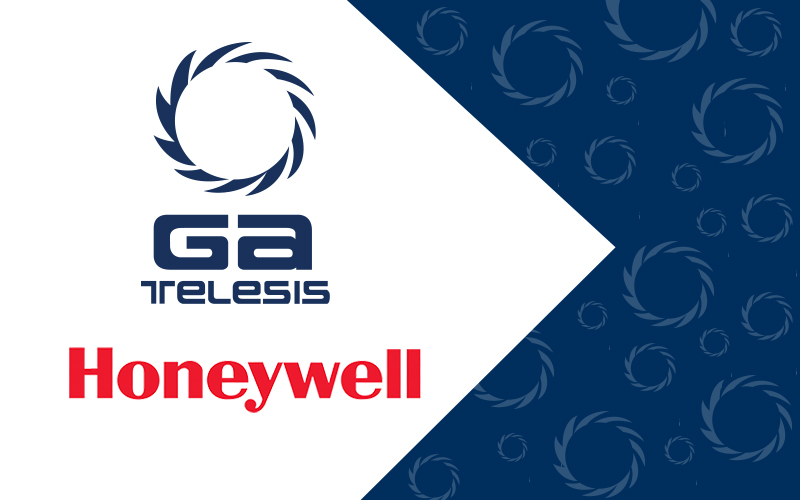 GA Telesis and Honeywell