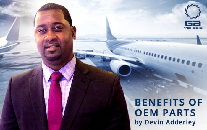 Benefits of OEM Parts by Devin Adderley