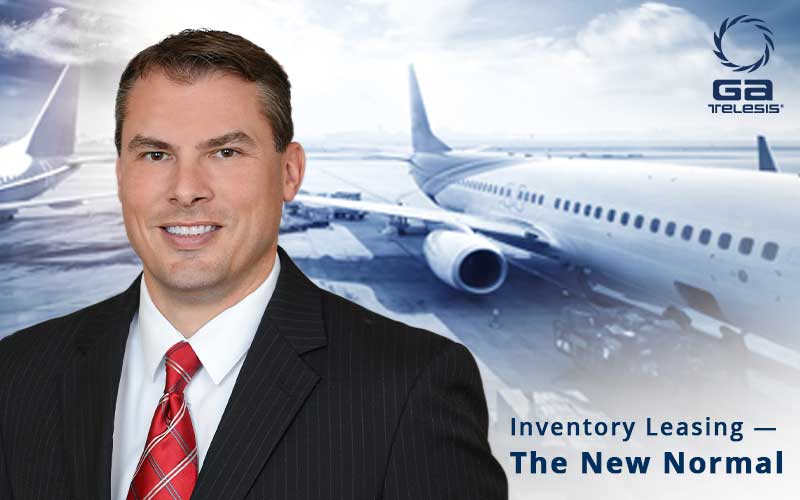 Inventory Leasing - The New Normal by Jason Reed